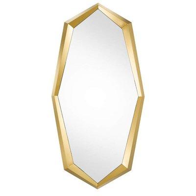 Eichholtz Spiegel - Mirror Narcissus Gold 90x180cm