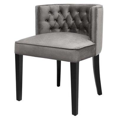 Eichholtz Stoel Dining Chair Dearborn Grijs