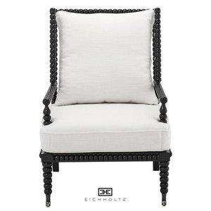 Awesome Eichholtz Chair Brandon Zeer Aparte Fauteuil Berlano Ibusinesslaw Wood Chair Design Ideas Ibusinesslaworg
