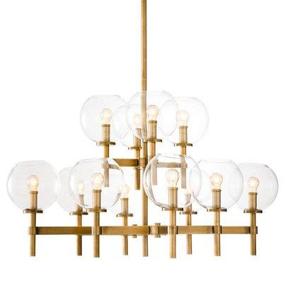 Eichholtz Hanglamp Chandelier Jade L