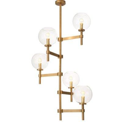 Eichholtz Hanglamp chandelier Jade H. 90 cm
