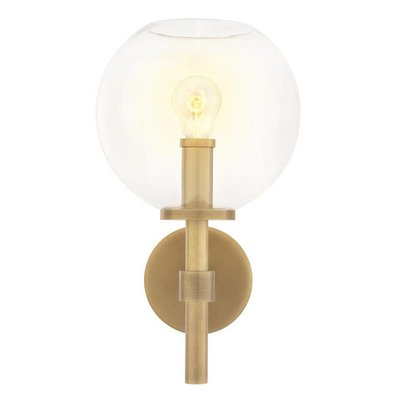 Eichholtz Wandlamp Wall Lamp Jade