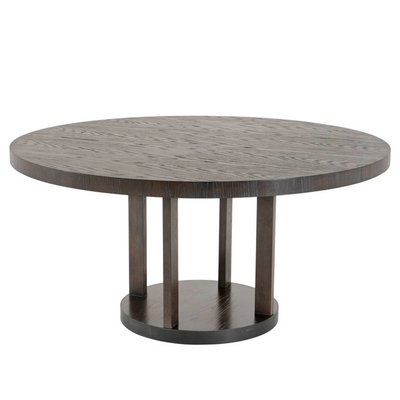 Eichholtz Ronde Tafel Dining Table Drummond Ø 152CM