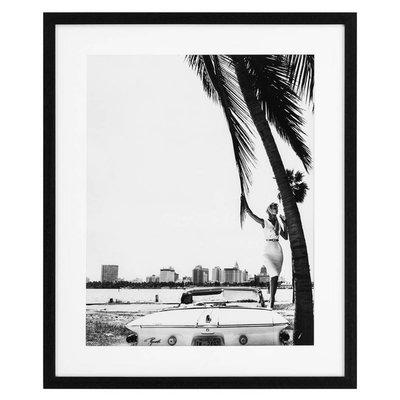Eichholtz Print Vogue, 1961 -  75x90CM