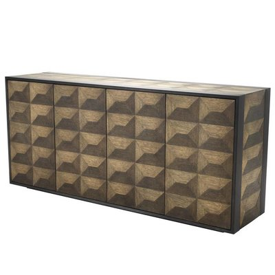 Eichholtz Dresser Gregorio - Dressoir 180 x h. 83 Cm