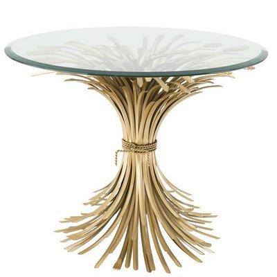 Eichholtz Side Table Bonheur ø 90 x H. 70Cm