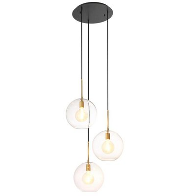 Eichholtz Hanglamp - Chandelier Tango 3 light