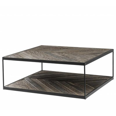 Eichholtz Salontafel - Coffee Table La Varenne 100x100CM