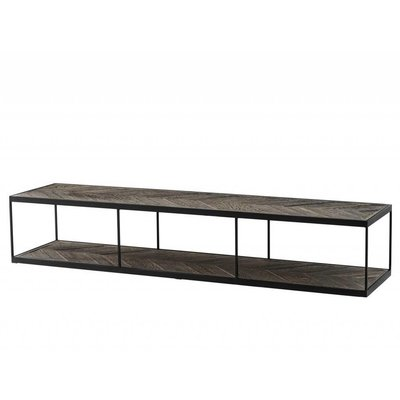 Eichholtz Salontafel - Coffee Table La Varenne modern-industrieel 190CM