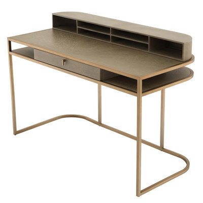 Eichholtz Bureau - Desk Highland Washed oak