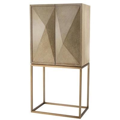 Eichholtz Barkast Cabinet DeLaRenta
