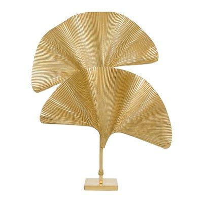 Eichholtz Tafellamp Las Palmas Gold
