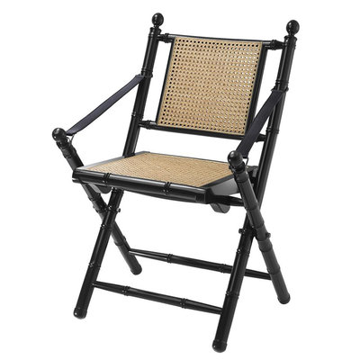 Eichholtz Stoel Folding Chair Bolsena