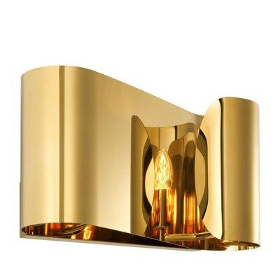 Eichholtz Wandlamp Crawley Goud
