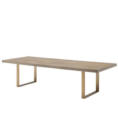 Eichholtz Tafel Dining Table Remington 300CM