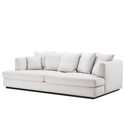 Eichholtz Sofa Taylor Lounge Avalon white 265CM