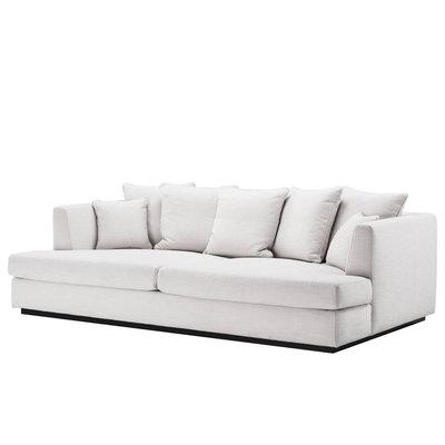 Eichholtz Sofa Taylor Lounge Avalon white 265CM