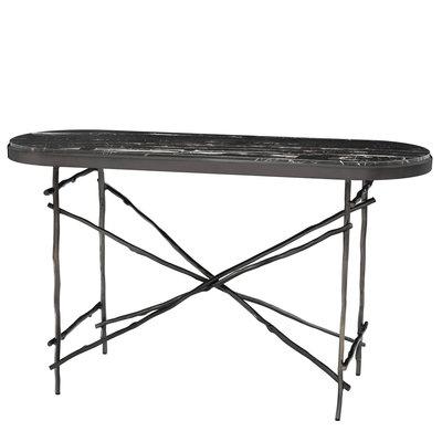 Eichholtz Console Table Tomasso zwart marmer