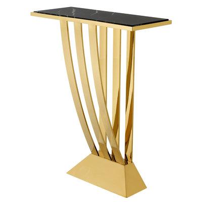 Eichholtz Console Tafel  Beau Deco gold