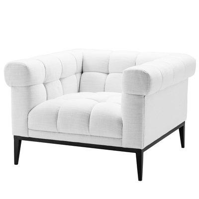 Eichholtz Chair Aurelio Avalon white