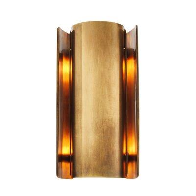 Eichholtz Wandlamp Wall Lamp Verge Vintage brass