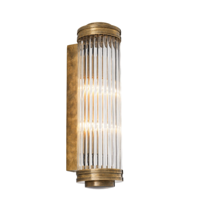 Eichholtz Wall Lamp Gascogne L