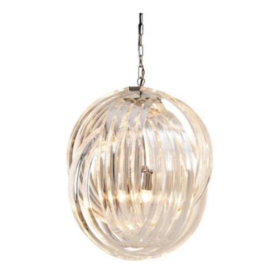 Eichholtz Chandelier Marco Polo hanglamp