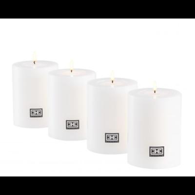 Eichholtz Kunstmatige Kaarsen Set H. 9cm