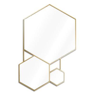 Eichholtz Mirror Hexa