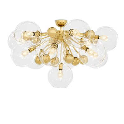 Eichholtz Ceiling Lamp Soleil