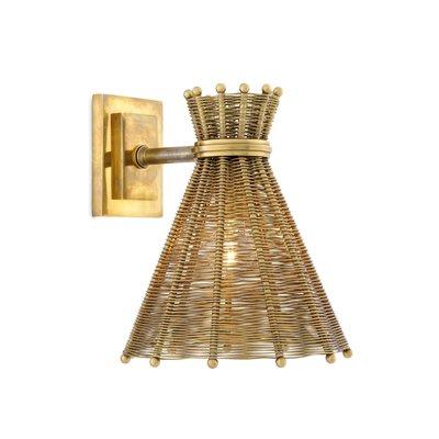 Eichholtz Wall Lamp Kon Tiki