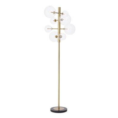 Eichholtz Floor Lamp Argento