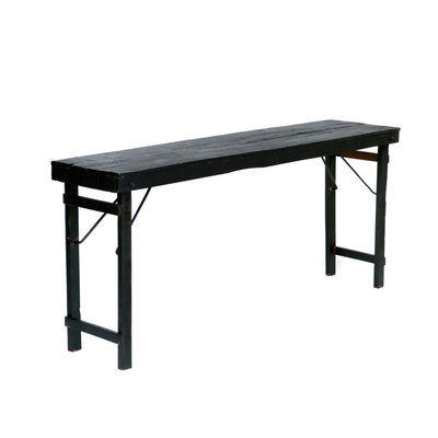 Bazar Bizar Foldable Marke Table