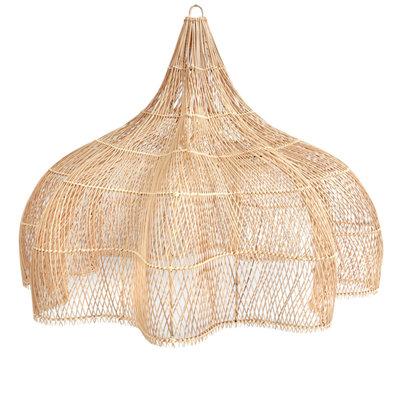 Bazar Bizar Hanglamp Rotan Whipped XXL