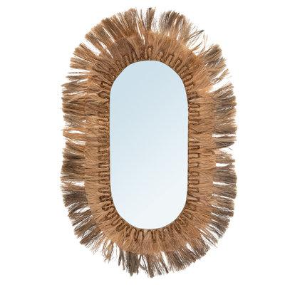Grote Ovale Spiegel XL