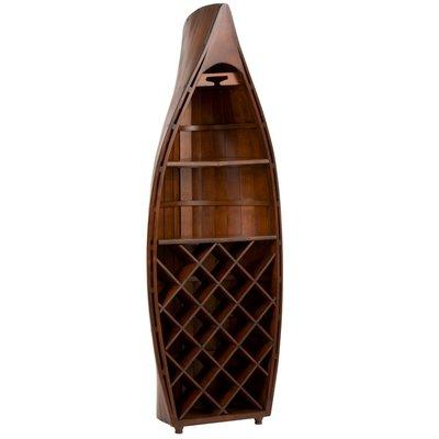 Bar Kast Canoe Boat