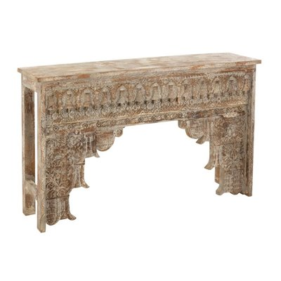Console Morocco Witten
