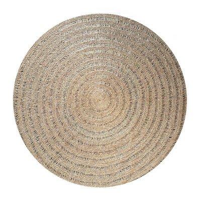 Bazar Bizar Seagrass Carpet 150CM