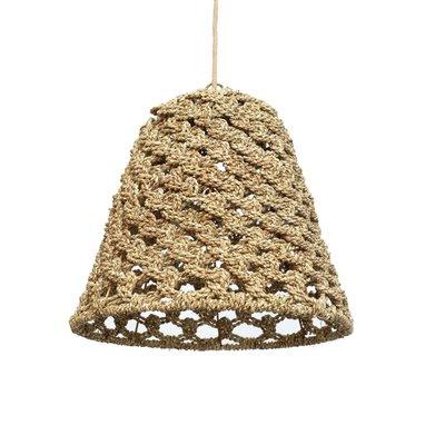 Bazar Bizar De Seagrass Hanglamp S