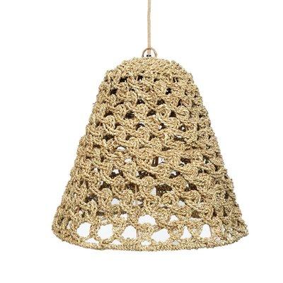 Bazar Bizar De Seagrass Hanglamp M
