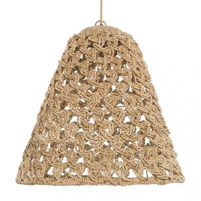 Bazar Bizar De Seagrass Hanglamp L