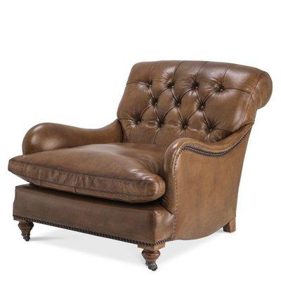 Eichholtz Fauteuil Club Chair Caledonian