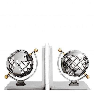 Eichholtz Boekensteun Globe