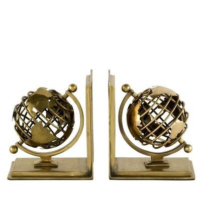 Eichholtz Boekensteun Globe Set