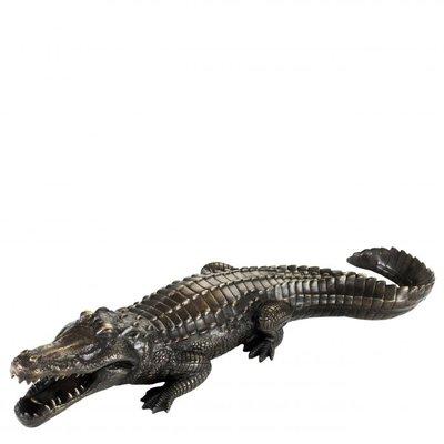 Eichholtz Krokodil Beeld
