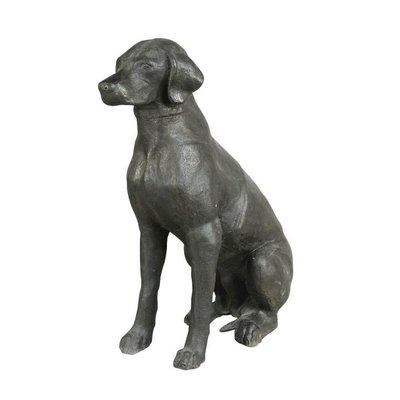 Eichholtz Standbeeld Labrador