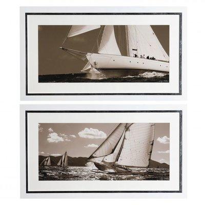 Eichholtz Prints Cory Silken Set