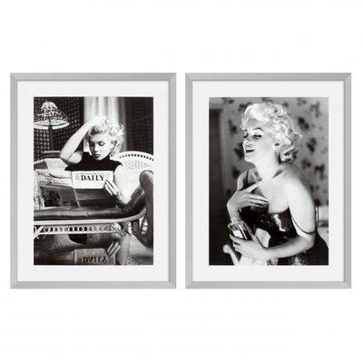 Eichholtz Prints Marilyn Monroe Set