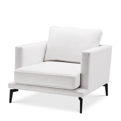 Eichholtz Chair Avenue 54 Avalon white