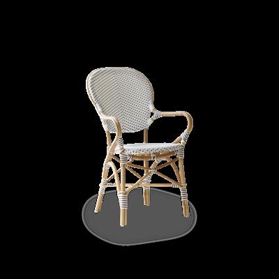 Sika Design Eetkamerstoel Isabell WM